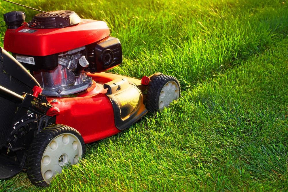 grasmaaier slijpen