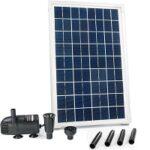 8. SolarMax 600