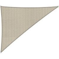 Shadow Comfort 90 graden driehoek 4x5x6,4 Sahara Sand