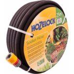 1. Hozelock Poreuze Slang 12,5 mm 25m