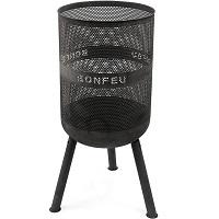 Vuurkorf Bonfeu BonVes 45 Zwart
