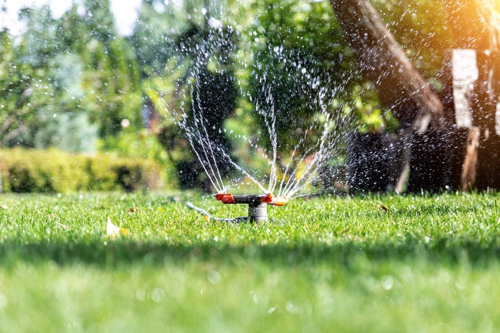 Beste tuinsproeier