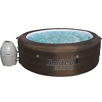 Bobby's Lay-Z-Spa Limited Edition - Jacuzzi -