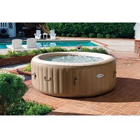 Intex - PureSpa Bubbel Massage set