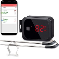 Inkbird Draadloze BBQ Thermometer