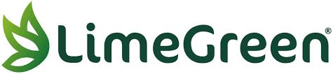 limegreen logo groot